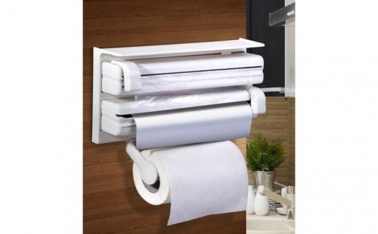 Dispenser de bucatarie Triple Paper