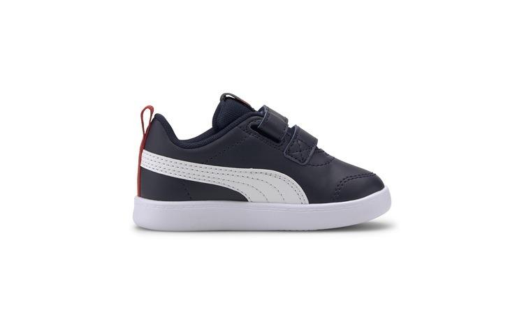 Pantofi sport copii Puma Courtflex V2 V