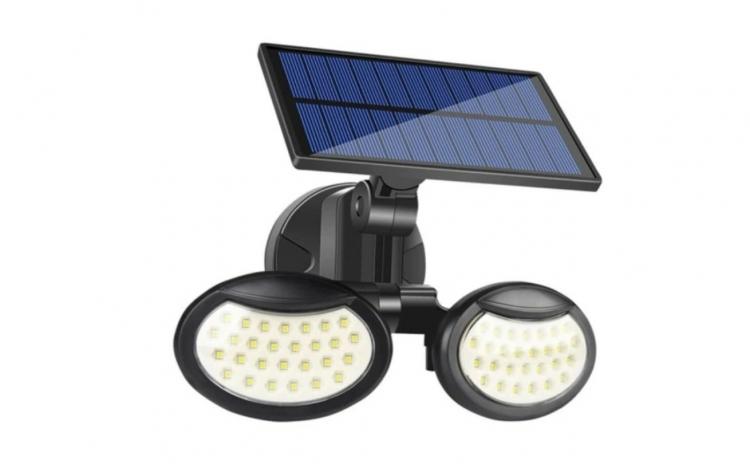 Proiector lampa stradala