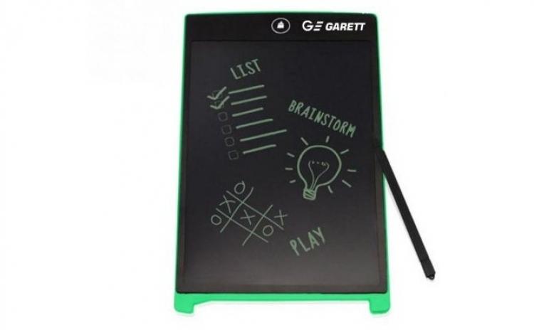 Tableta de scris,fara sistem de operare, LCD Garett Tab2, notebook, diferite culori, mouse incorporat, la 239 RON