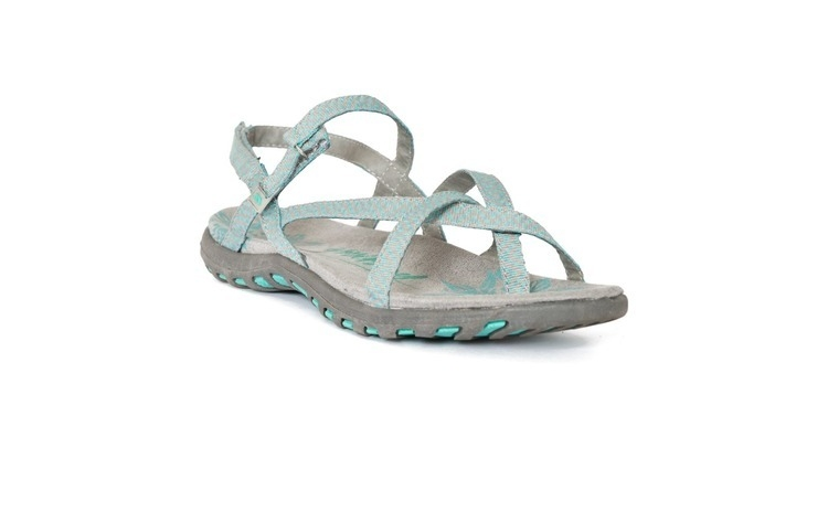 Sandale femei Trespass Gilly - Arhivat ad1bdf59fae