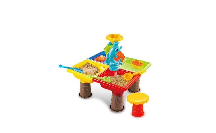 Set masuta de joaca