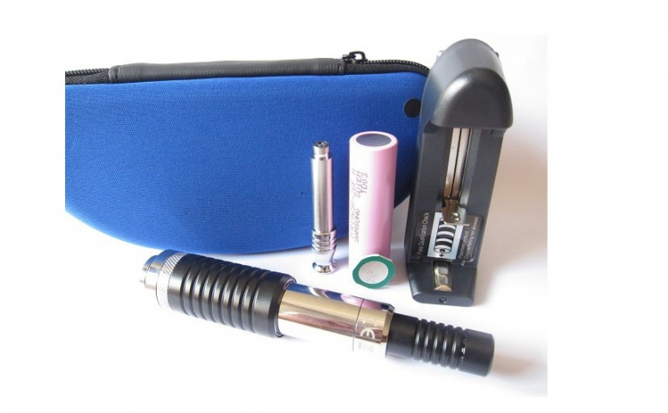 K100 tigara electronica Mod puternic