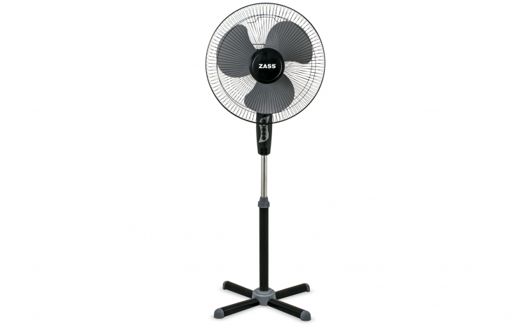 Ventilator cu picior Zass ZF 1604, 41cm