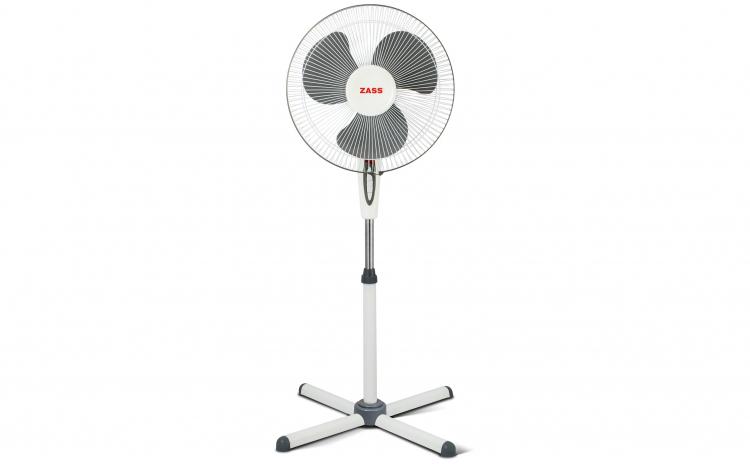 Ventilator cu picior Zass ZF 1605, 41cm