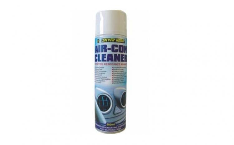 Solutie curatat instalatia AC auto 500ml