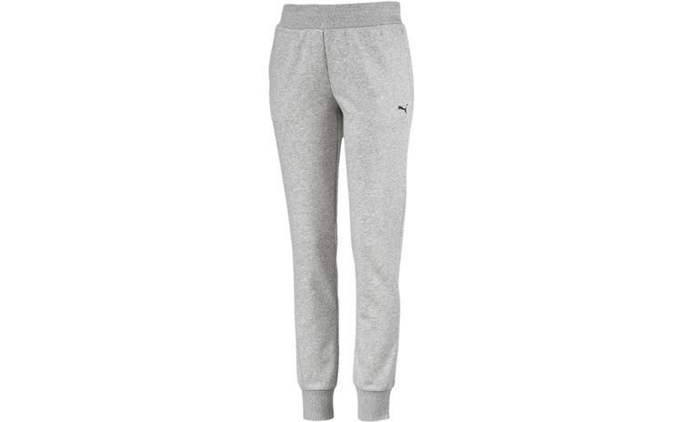 Pantaloni femei Puma Essentials Sweat