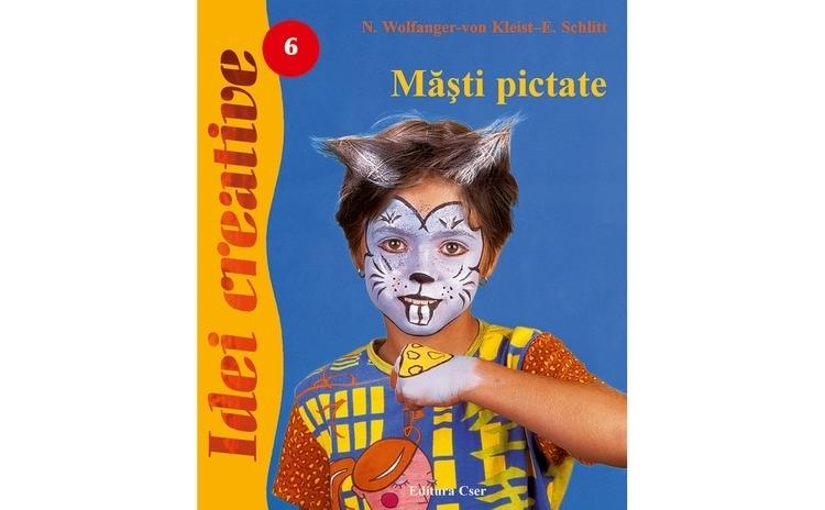 Masti Pictate - Idei Creative 06