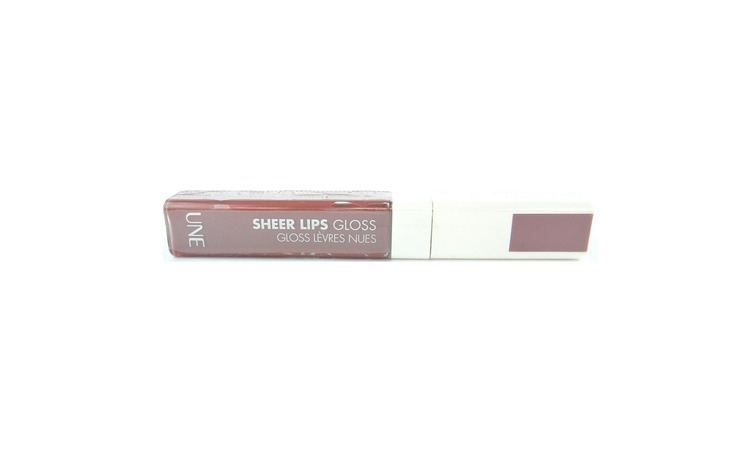 Luciu de buze Bourjois Une Sheer Lips