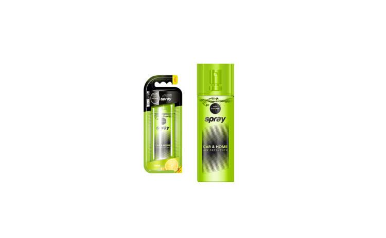 Odorizant spray, lemon 50 ml