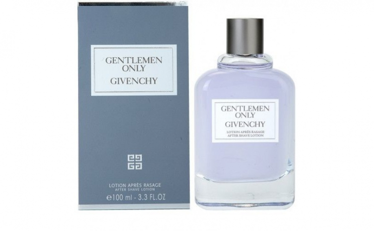 Apa de Toaleta Givenchy Gentlemen Only