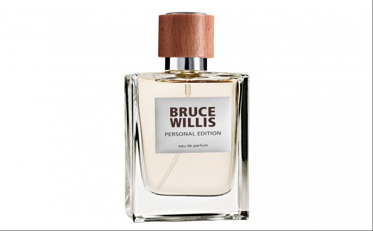 Bruce Willis - Apa de parfum