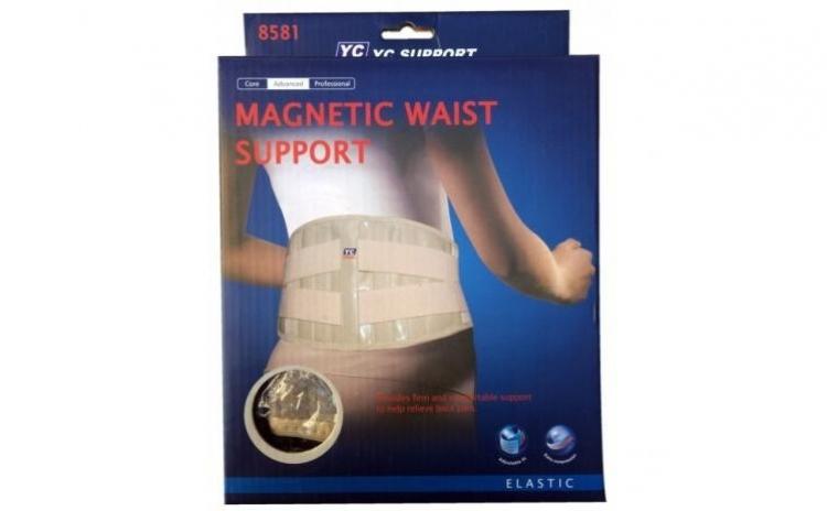 Centura magnetica