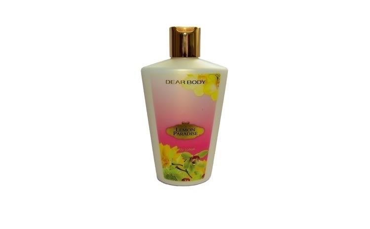 Body Lotion - Lemon Paradise