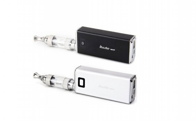 Innokin Itaste Mvp 2.0 Kit Original  La 227 Ron In Loc De 459 Ron