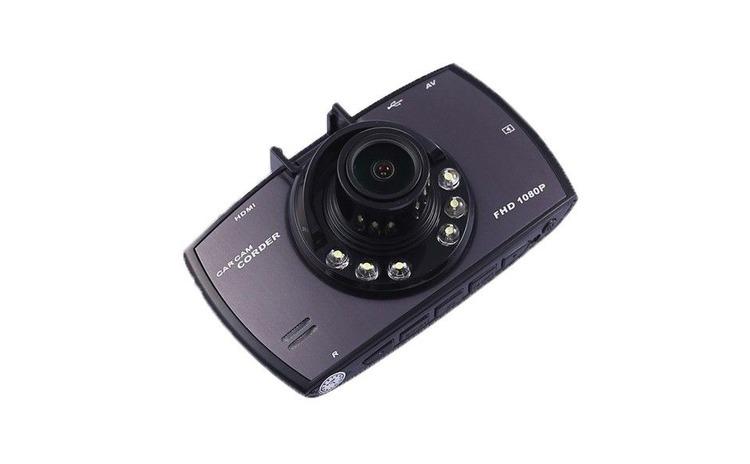 Camera Video Auto DVR G30 Novatek 96650