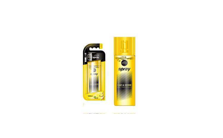 Odorizant spray, vanilie 50 ml
