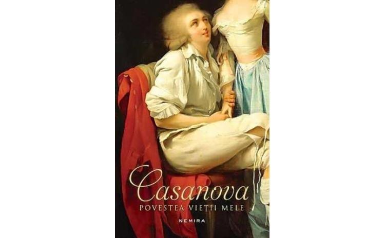 Povestea vietii mele , autor Giacomo