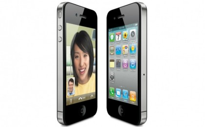 Mai ieftin nu se poate! Replica iPhone 4 Dual Sim cu camera foto/ video la doar 180 RON in loc de 500 RON