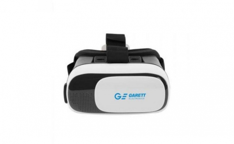Ochelari Realitate Virtuala 3d  Garett Vr2  La 175