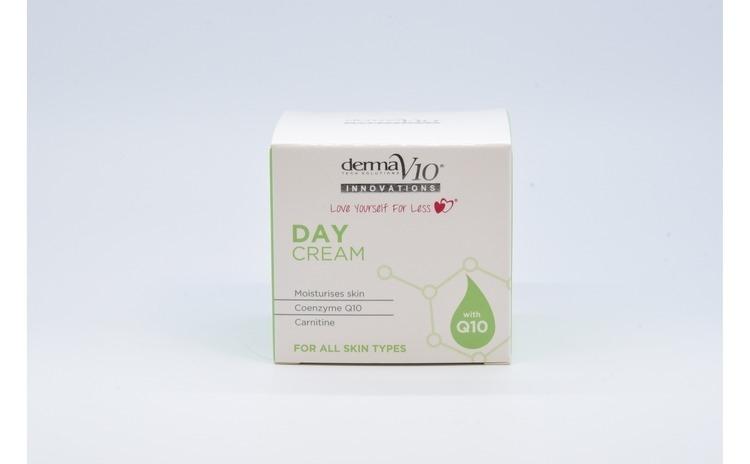 Derma V10 Innovation - Day cream