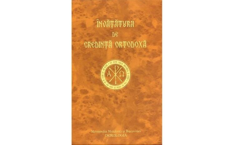 Învăţătura de credinţă ortodoxă
