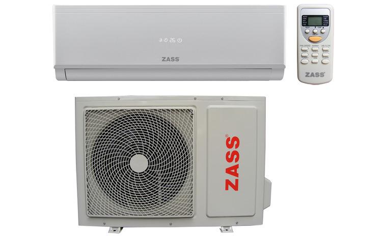 Aparat de aer conditionat Zass ZAC
