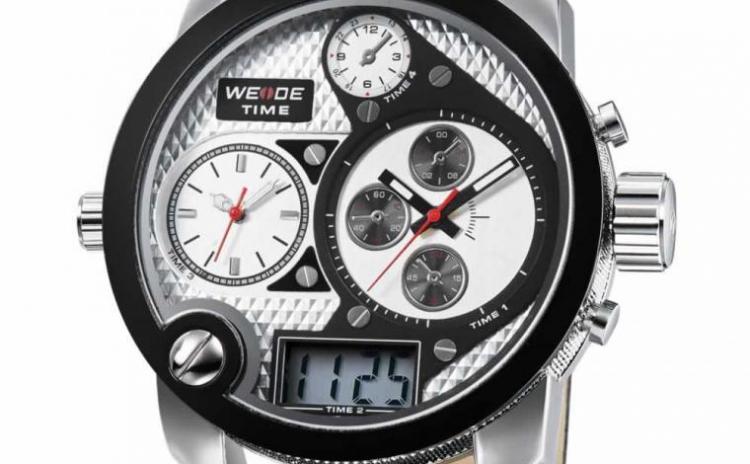 Ceas WEIDE - WH2305-5C