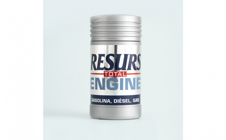 Restaurator motor resurs total 50 gr