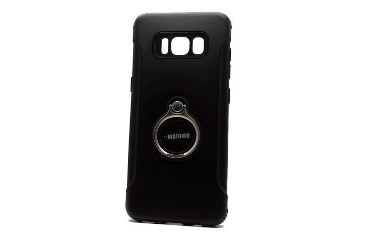 Husa Samsung Galaxy S7 Edge Motomo Ring