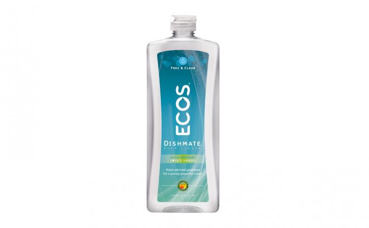 Detergent Vase ECOS, Fara Miros, 739ml