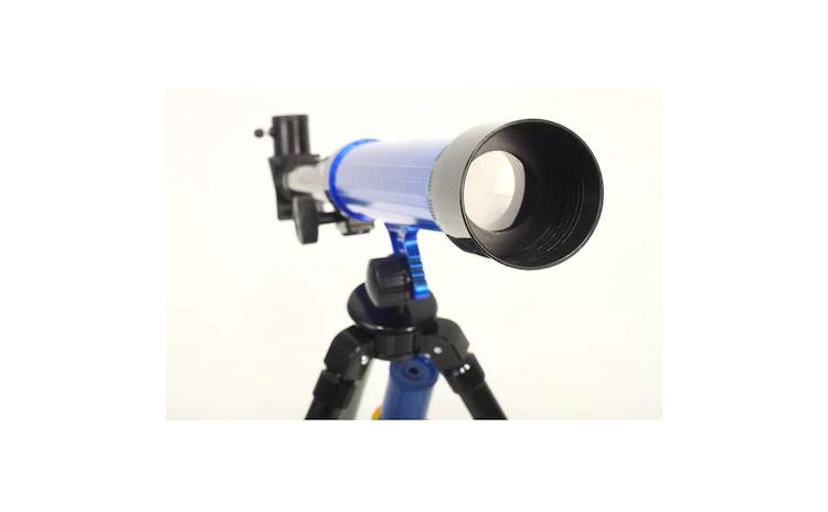 Telescop astronomic cu aplicatie