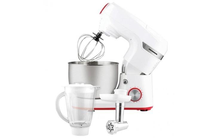 Robot de bucatarie Heinner, miscare