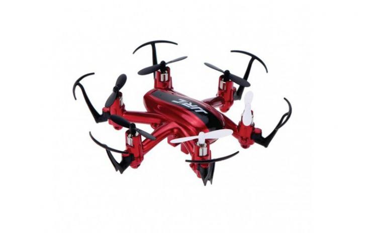 Super Distractie Cu Mini-drona Hexacopter Jjrc-h20, Senzor Gyro, La Doar 119 De La 250