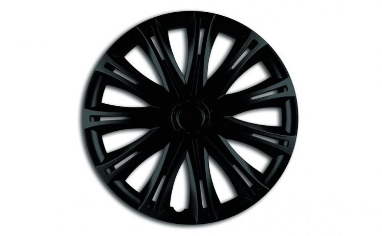 Set capace roti 14` negre spark