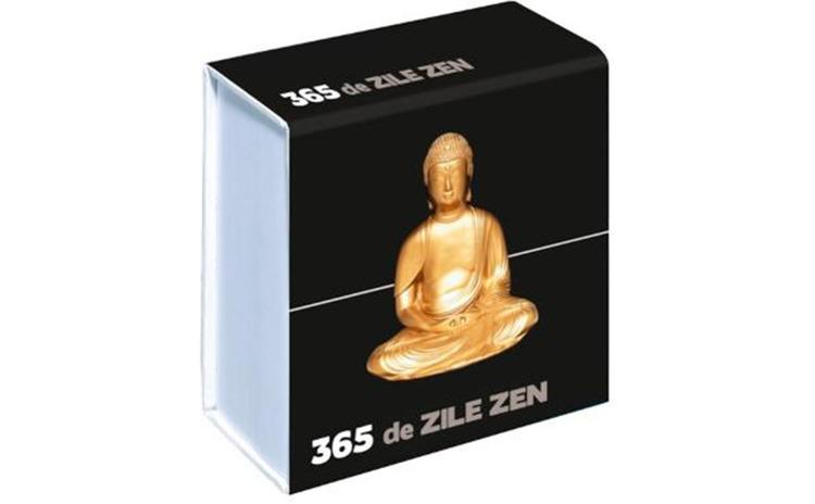 365 Zile Zen