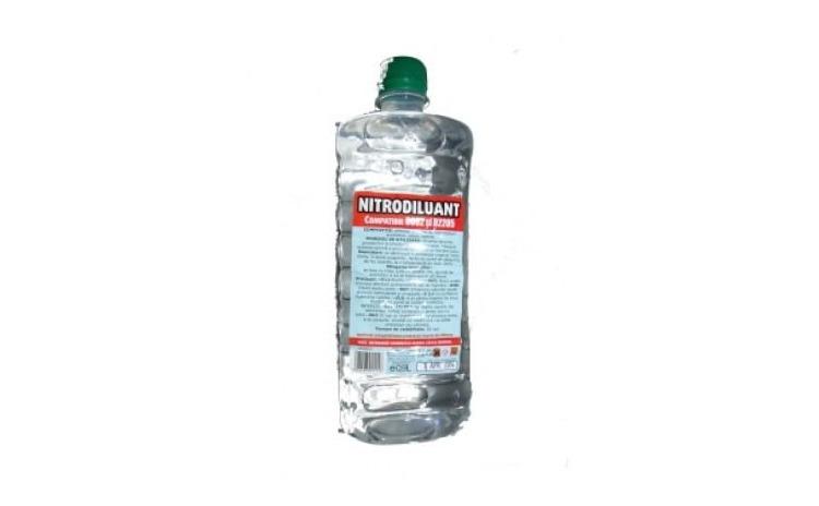 Diluant nitro d002 chimoprod 0.9L,