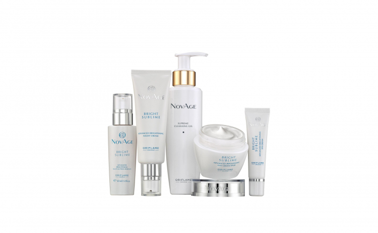 SET NovAge Bright Sublime
