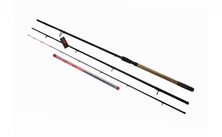Lanseta Feeder, Strong Hammer 3.90 m
