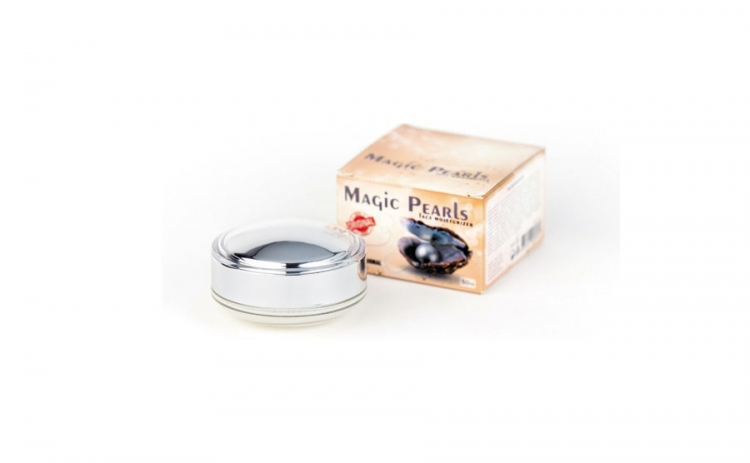 Crema antirid Magic Pearls