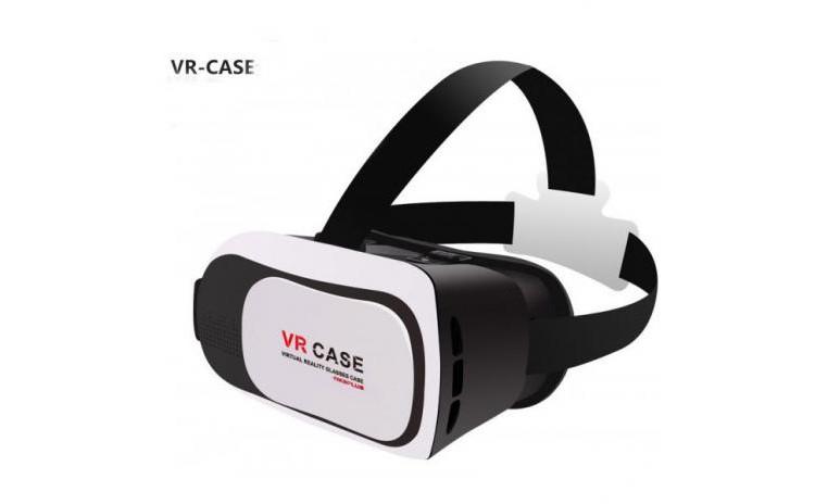 Imagine indisponibila pentru Ochelari VR 3D Realitate Virtuala 360 grade, la doar 99 RON de la 198 RON