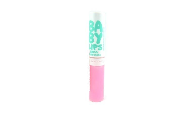 Luciu de buze Maybelline Baby Lips