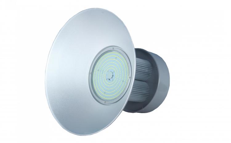 Corp de iluminat industrial LED, 200W, lumina rece, la doar 999 RON in loc de 1390 RON