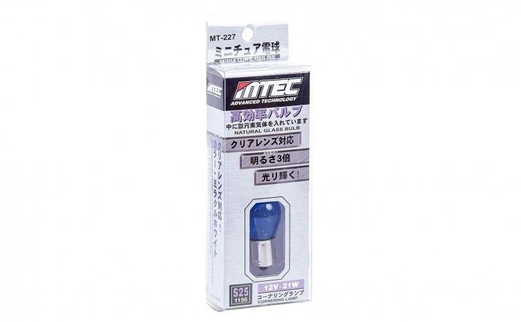Bec auto MTEC P21W