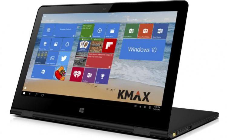 Laptop 2 In 1, Cu Ecran Touchscreen De 11.6