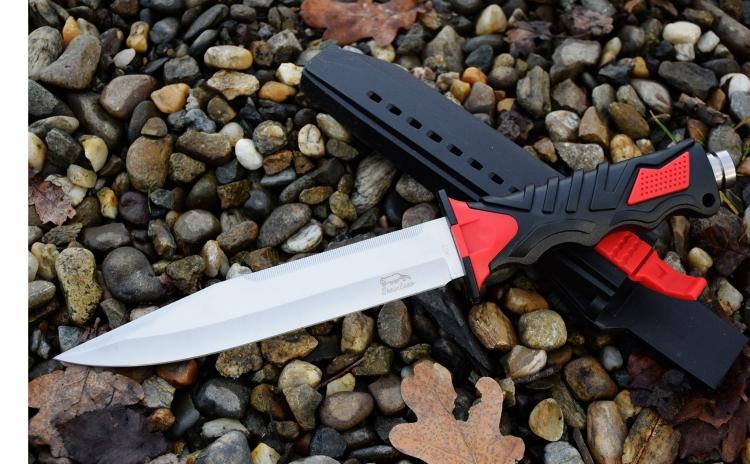 Cutit baioneta 34 cm