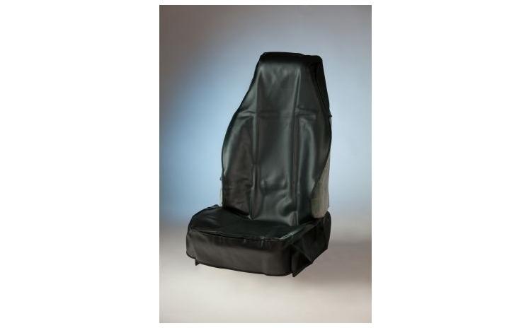 Husa scaun 65 x 135 cm, piele sintetica,