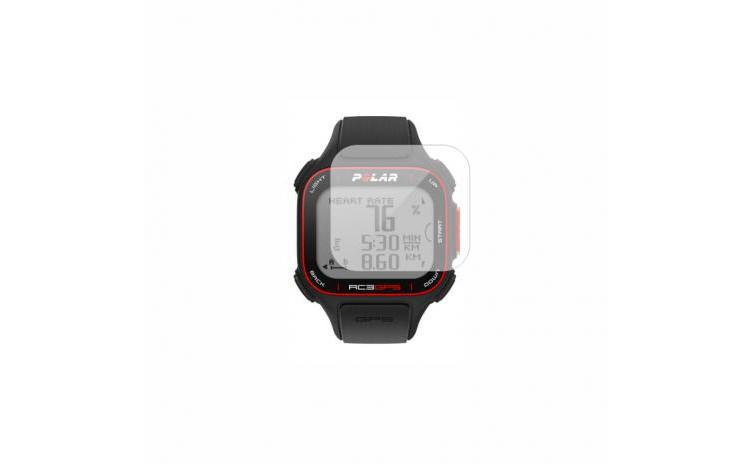 Folie de protectie Fitnesswatch GPS Polar RC3