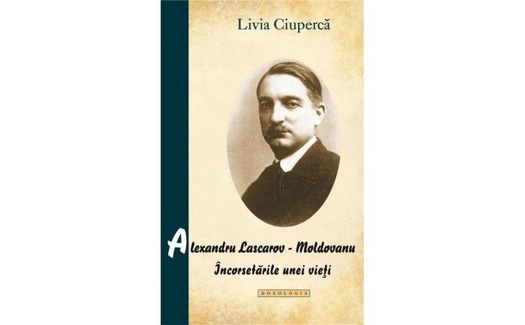 Alexandru Lascarov-Moldovanu.