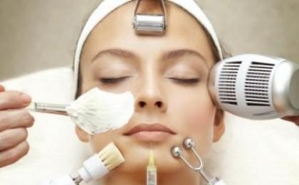 Tratament facial puncte negre